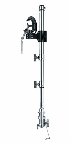 Avenger C888UH Triple Telescopic Hanger with Universal Head by Avenger