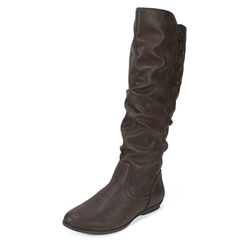 (Cliffs 'Francie' Women's Boot, Brown - 8 M)