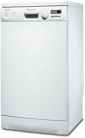 Electrolux ESF 45030 W Independiente 9cubiertos A lavavajilla ...