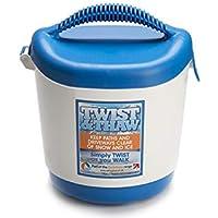 MPL hiver mpl50072/W/P Twist et décongeler Boîte à Sel–Blanc