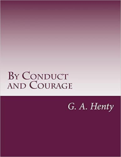 Book By Conduct and Courage
