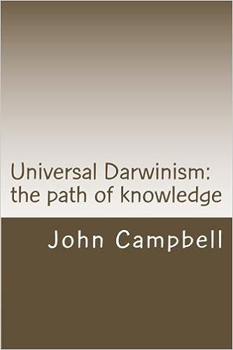 Universal Darwinism