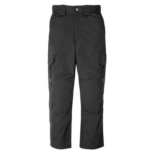 5.11 Tactical EMS Pants,Black,36Wx30L