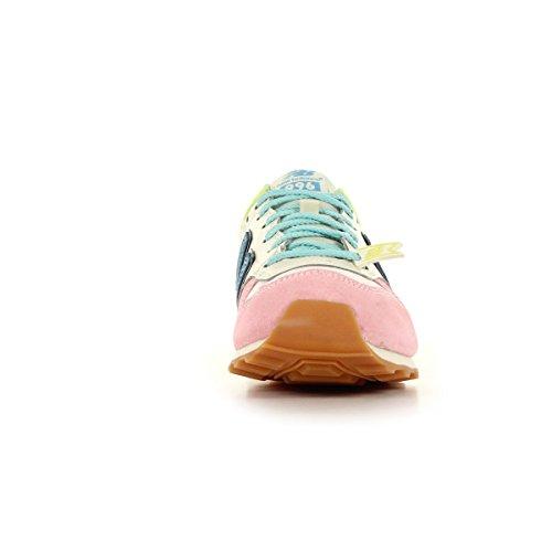 New Balance Sneakers donne WR996DVI Bianco