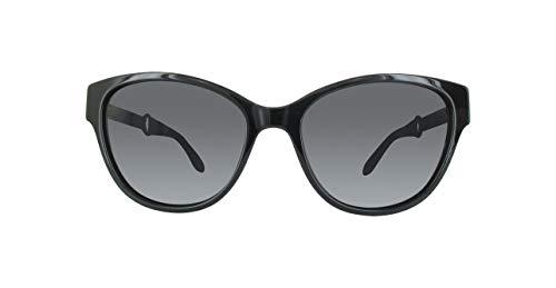 52 Da 52 Occhiali Sole 01 Donna schwarz Mo308s Nero Moschino Sonnenbrille fvqagg