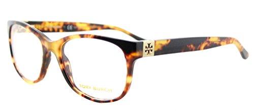 Tory Burch TY2066 Eyeglass Frames 1481-51 - Vintage Torto...