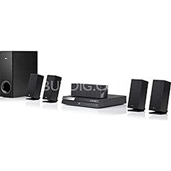 LG BH6720S 1000W 3D Blu-ray Home Theater System with Smart TV (2012 Model)