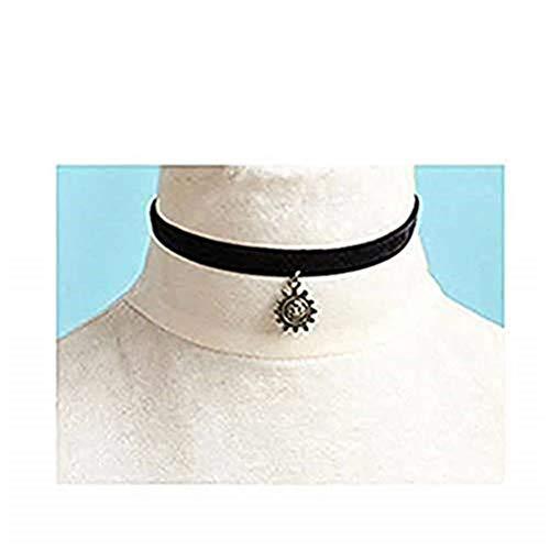 Jewelry 4 Lady Black Velvet...