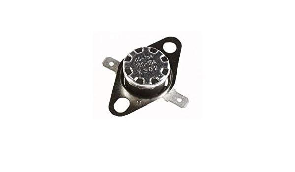 Fagor - Termostato securitee - 75 x 1654 para Micro Ondes: Amazon ...