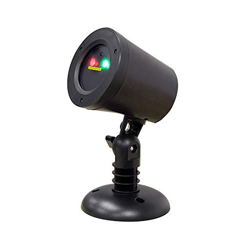 Indoor Outdoor Firefly Light Projector