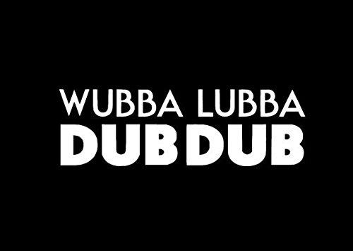 Wubba Lubba DubDub