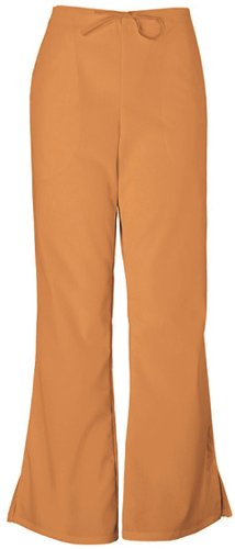 cherokee scrubs orange sorbet - 6