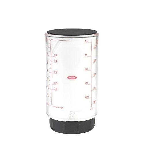 OXO Good Grips Adjustable Measuring Cup, 1 Cup