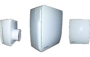 Swiftair Cfh Mit Timer Toilette Badezimmer Abluft Mstd.