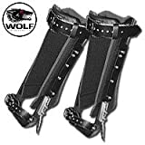 Wolf Claw Climbing Spurs