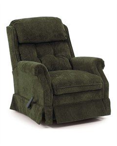 Lane Recliners Carolina Rocker Recliner