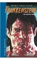 Download Frankenstein (Puffin Graphics) (Graphic Novel Classics) pdf epub