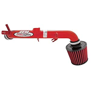 AEM 21-573R Red Cold Air Intake System
