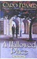 book cover of A Hallowed Place