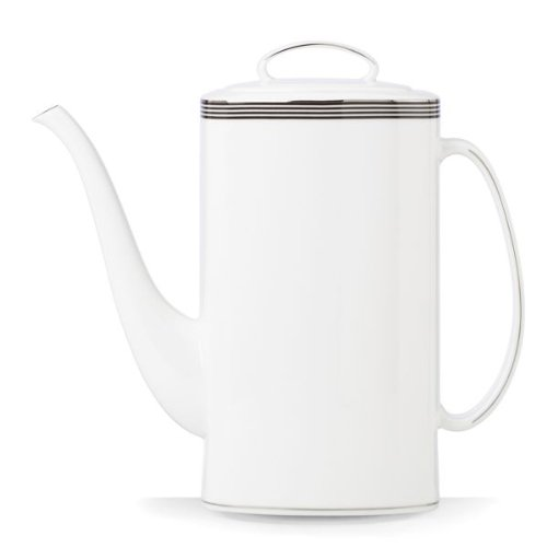 Kate Spade Parker Place Coffeepot W/Lid -  Kate Spade New York, 836004