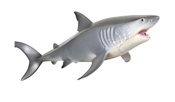 Cherish Juguete Regalo Shark Forma Modelismo Juguete Hogar Base ...