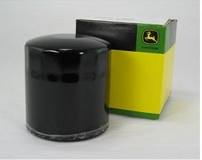 John Deere Original Equipment Oil Filter #AM131054