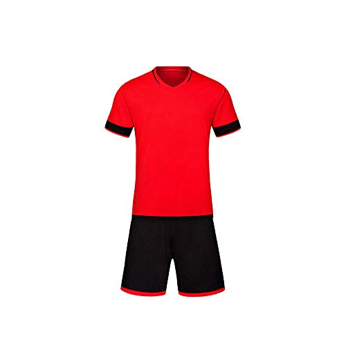 AAsys Children's Soccer Uniforms, Football Vest Training Camp Uniforms, Children's Shorts