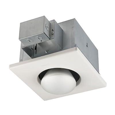Broan 161 250W Infrared Bulb Heater,