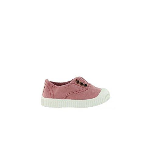 Lona Rose Inglesa bimbi Tintada Sneaker Victoria Punt Unisex 5UqwnF0