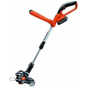20 Volt Max Cordless Lithium String Trimmer Edger by Worx