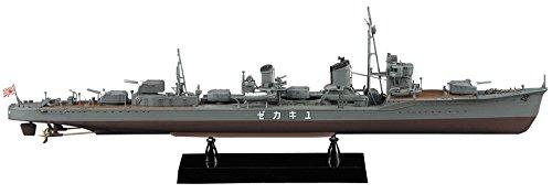 ハセガワ 1/350 日本海軍 日本海軍 甲型 駆逐艦 雪風 昭和十五年竣工時 プラモデル 40063