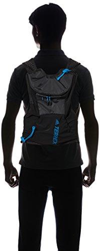 Hombre Shoblu para Trail Terrex Zapatillas Agravic Running Black de adidas nWfwq0xgq