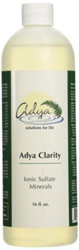 Adya AC16OZ Clarity Mineral Solution