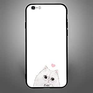iPhone 6 Plus Cat Love