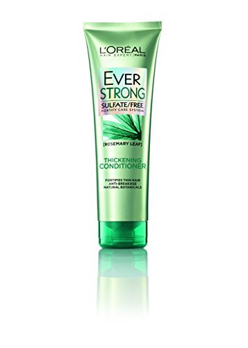 Paris EverStrong Sulfate Thickening Conditioner