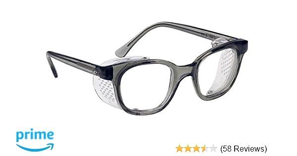 Safety Glasses Glass Lens