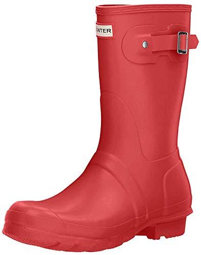 HUNTER Short Rain Boot for women