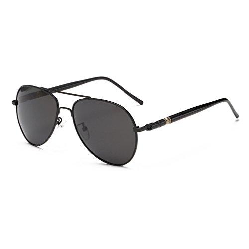 Rnow Mens Premium Classic Military Style Full Mirrored Aviator Sunglasses (Aviator Military Grade Sunglasses)