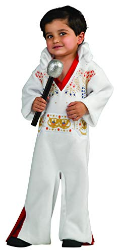 Elvis Presley Romper Costume,Toddler