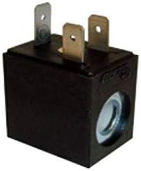 REPORSHOP - Bobina para ElectroValvula vaporeta Pequea 4w Ceme