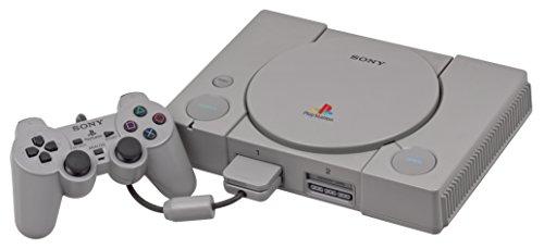 Sony Playstation 1 Gray Console