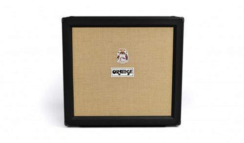 Straight Guitar Speaker Cabinet - 1