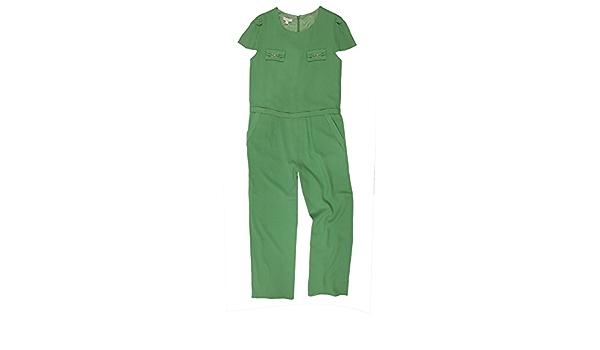 Gucci - Pelele - para bebé niña verde 12 años: Amazon.es: Ropa
