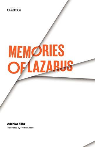 Memories of Lazarus (Classicos/Clasicos)