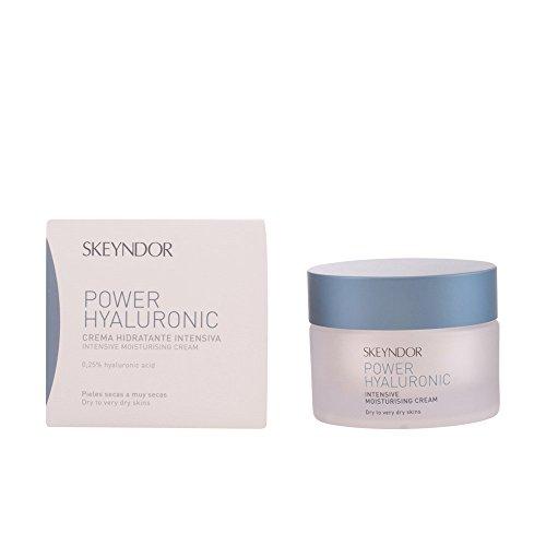 POWER HYALURONIC intensive moisturizing cream 50 ml by Naturalium
