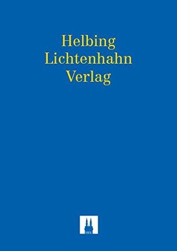 Die Rechte der Natur (Neue Literatur zum Recht /Nouvelle Littérature juridique /Nuova letteratura nel campo del diritto)