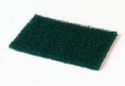 Pad Carton - Scotch-Brite PROFESSIONAL Commercial Heavy Duty Scouring Pad 86, 6