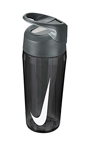 Nike TR Hypercharge Straw Bottle 16oz by Nike