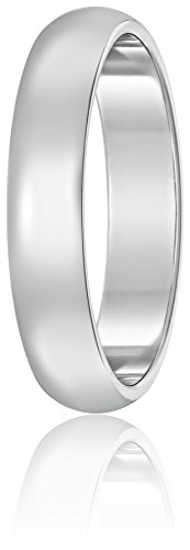 Classic-Fit-10K-Gold-Wedding-Band-4mm