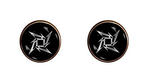 Top 9 recommendation metallica earrings for men for 2019